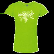 Neon Green Youth T-Shirt